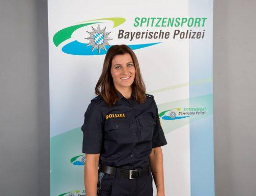 Spitzensport Bayrische Polizei